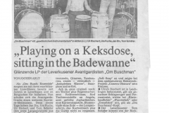 Playing-on-a-Keksdose-sitting-in-the-badewanne-18.11.1988-