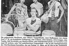 Tufa-Trier