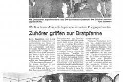 Zuhörer-griffen-zur-Bratpfanne-März-87-Emsdetten-