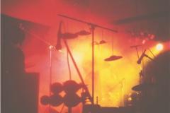 Atmo-Nebelbühne
