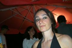Sabine-Portrait