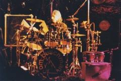 Tom-Drumset