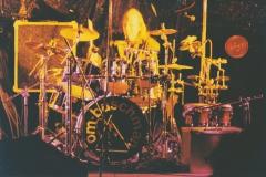 Uli-Drumset